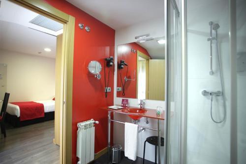 Habitación Individual ELE Enara Boutique Hotel 12