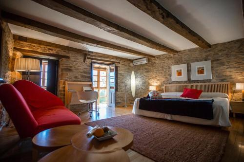 Suite with Spa Bath - single occupancy Posada Real La Carteria 32