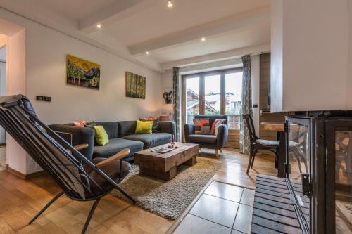 . Apartment Germain 1