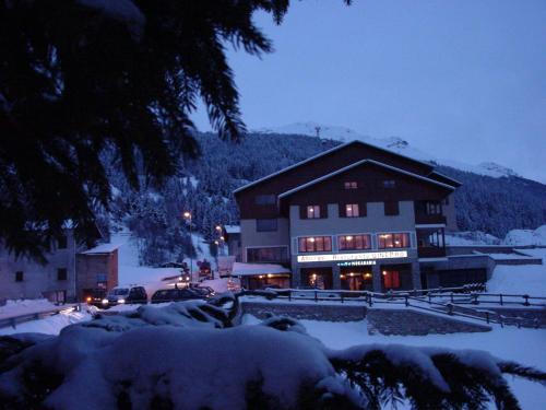 Hotel Ginepro Bormio 2000-Valdisotto