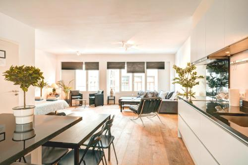 Apartment Light House. Heart of Antwerp, Pension in Antwerpen