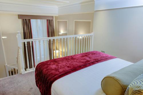 Best Western Mornington Hotel Hyde Park - image 12