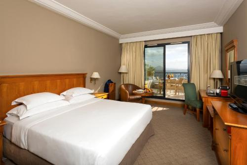 Concorde Hotel Les berges du Lac rom bilder