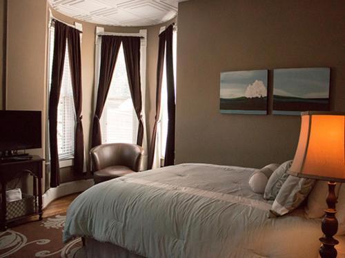 Cumberland Inn and Spa - Hotel - Cumberland