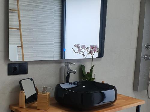 Apartment - single occupancy Miradores do Sil Hotel Apartamento 10
