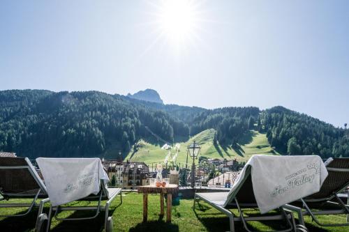 Hotel Sun Valley Wolkenstein-Selva Gardena