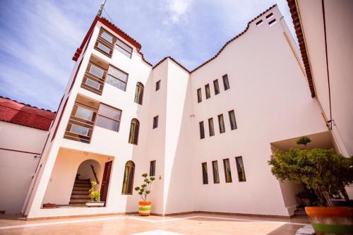 Hotel Posada El Alcanfor