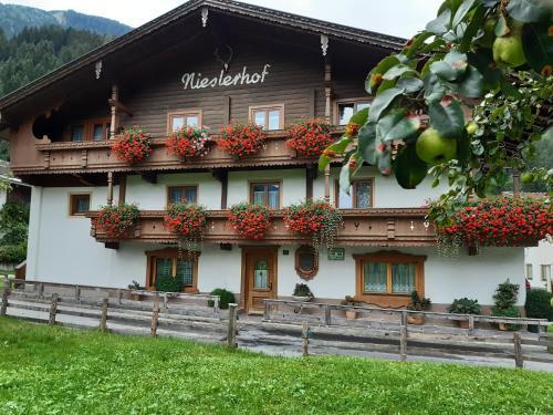 Nieslerhof Mayrhofen