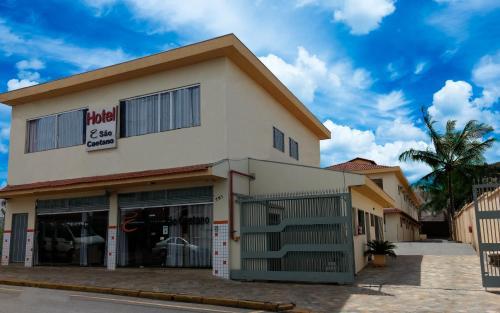 Hotel São Caetano