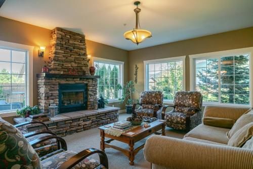 Granite Hills Inn - Accommodation - Leavenworth