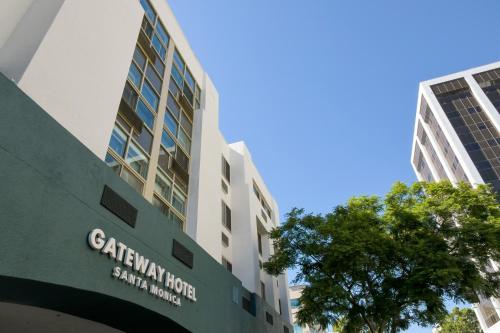 Gateway Hotel Santa Monica - Santa Monica, CA CA 90404