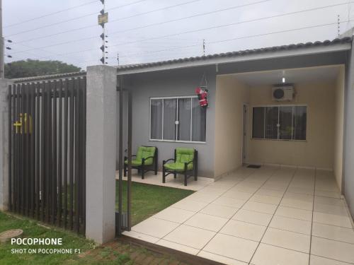 Casa presidente 1 (Photo from Booking.com)
