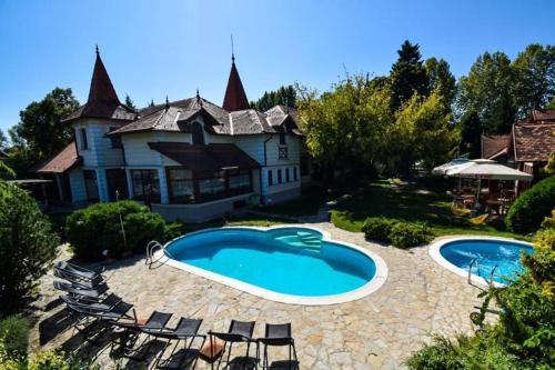 . Garni Hotel Vila Milord Resort