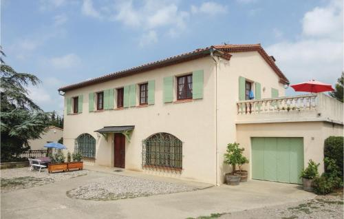 . Stunning apartment in Trèbes w/ 3 Bedrooms