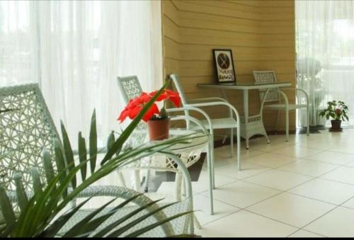Fajar Hotel, Lahad Datu