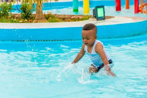 Kuriftu Resort & Spa Debre Zeyit, Misraq Shewa