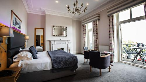 Crown Spa Hotel Scarborough by Compass Hospitality - Photo 2 of 134