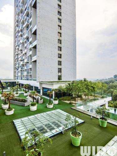 Homey Duplex Studio The Place Cyberjaya Malaysia Reviews Prices Planet Of Hotels