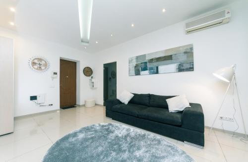 Baseina Apartments
