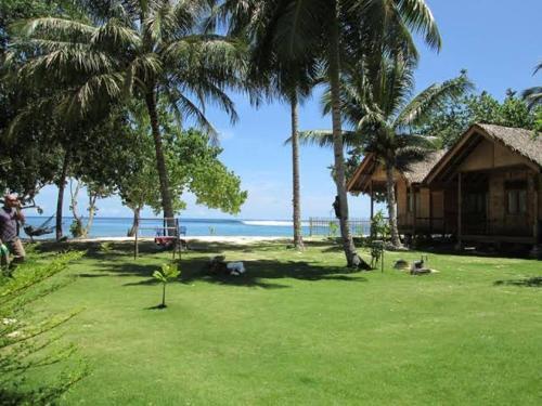 Losmen Ombak Katiet, Kepulauan Mentawai