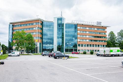 Zleep Hotel Upplands Väsby - Upplands-Väsby