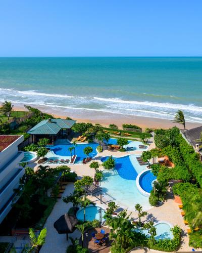 Vogal Luxury Beach Hotel And SPA