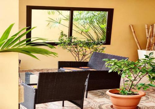 Cachelle International Guesthouse, Greater Monrovia