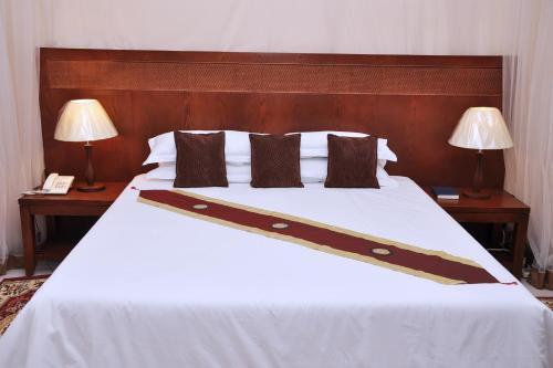 Hotel Garr Hotel