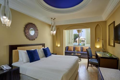 Steigenberger Resort Achti 房间的照片