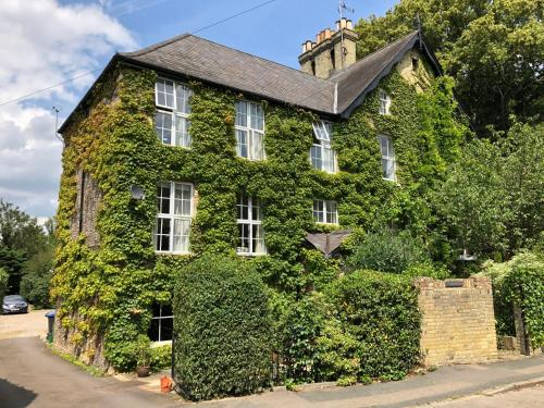 Pages Hotel And Guesthouse, , Essex
