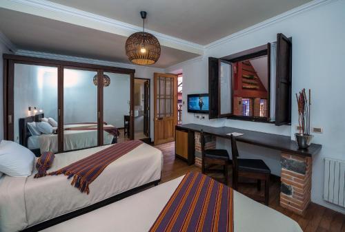 Photo - La Casona Hotel Boutique