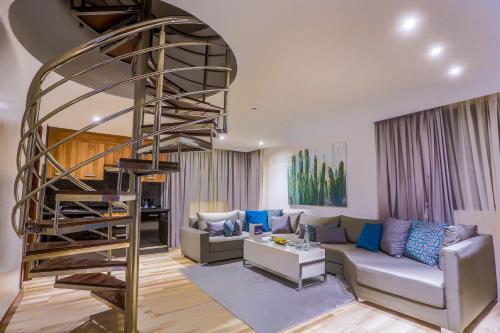 . SBN Suite Hôtel