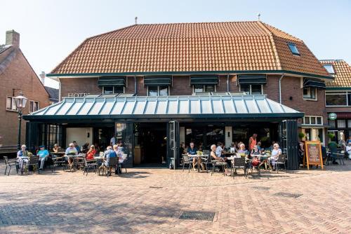 . Hotel Restaurant de Jong