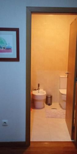 Suite em zona residencial muito sossegada, Paços de Ferreira