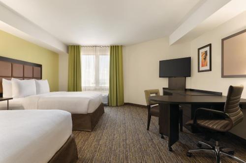 Park Inn by Radisson Calgary Airport North AB - Calgary, AB T3J 0T4