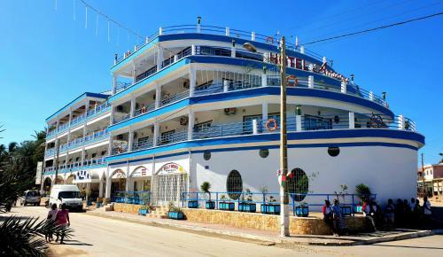 Фото отеля Hotel Amazone Toliara