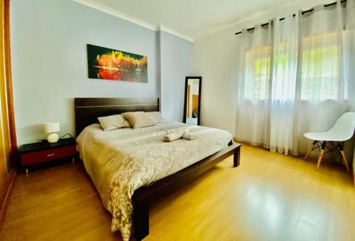 Apartamento Coselhas, Ferienwohnung in Coimbra bei Soutelo