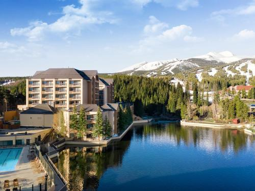 Marriott's Mountain Valley Lodge at Breckenridge - Accommodation