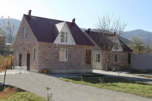 Cottages in Vanadzor