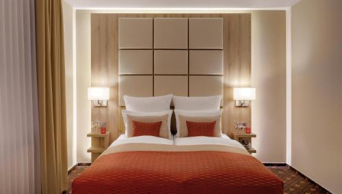 Hotel Wegner - T h e culinary art hotel - Hannover