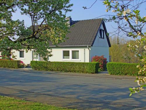 . Ferienwohnung Am-Brueckenrain