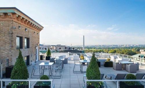 Bluebird Suites DC Financial District - Apartment - Washington