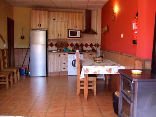 . Alojamiento Rural Sierra de Jerez