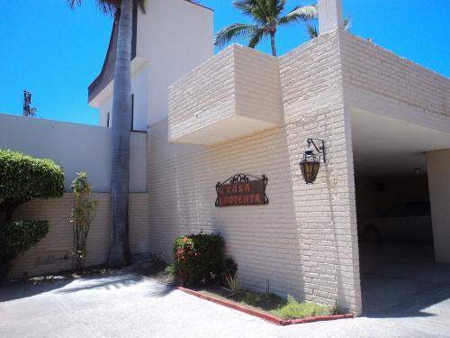 HotelLa Casa Contenta