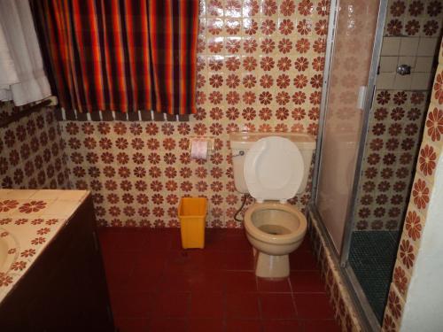 La Casa Contenta, Mazatlán