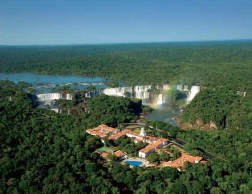 Belmond Hotel das Cataratas (Photo from Booking.com)