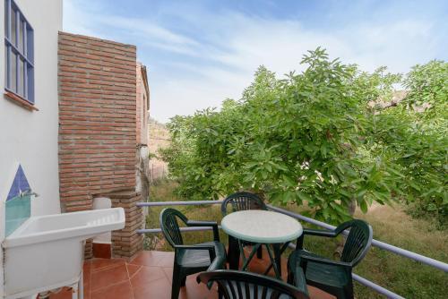 Casa Rural La Gomera - Hotel - Canillas de Aceituno