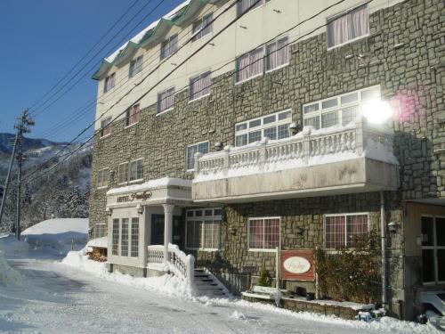 普雷斯提吉酒店 Hotel Prestige