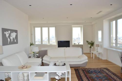 beautiful apartment in milan, Pension in Mailand