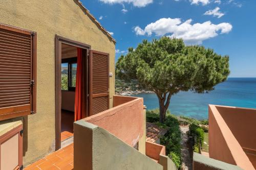 . Accu is Prezzus tipo D fronte mare terrazza